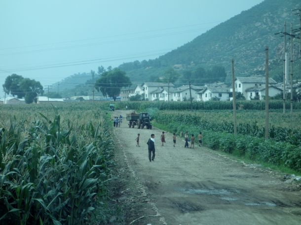 rural-north-korea