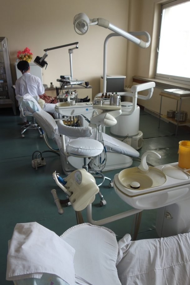 dental-studio-north-korea