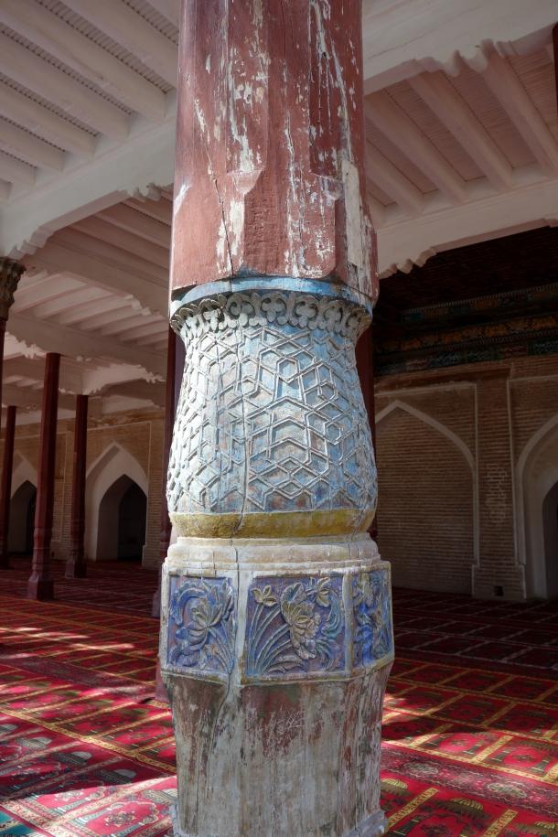 Abakh-Khoja-Tomb
