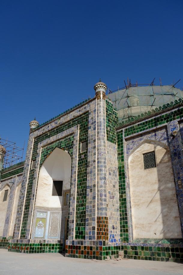 Afaq-Khoja-tomb