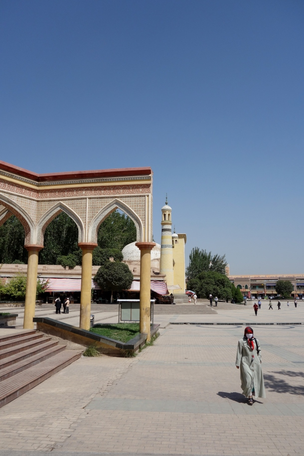 Id-Kah-Mosque