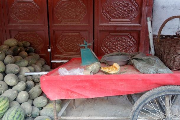 kashgar-melons