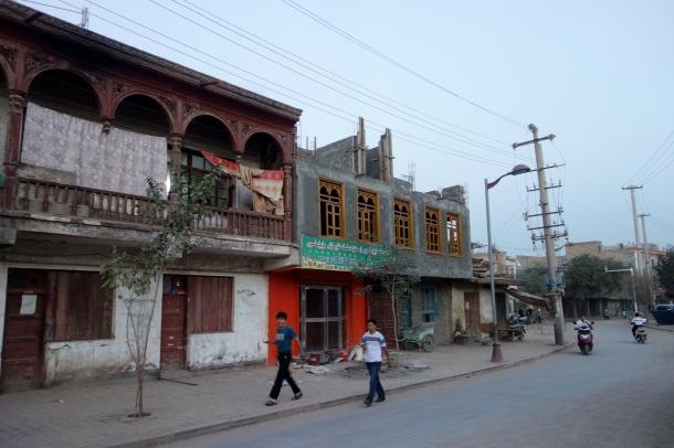 old-kashgar