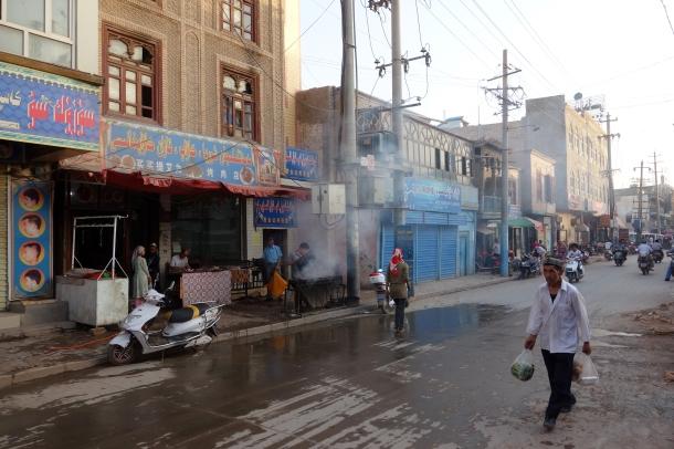 old-town-kashgar
