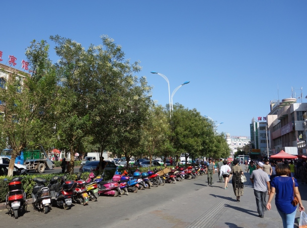 turpan-scooters