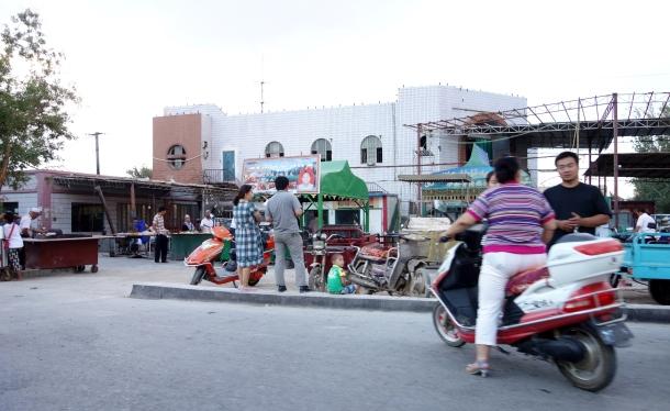 turpan-street