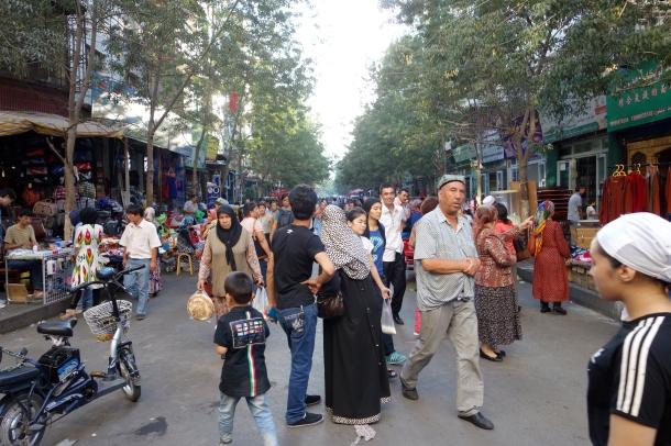 urumqi-market