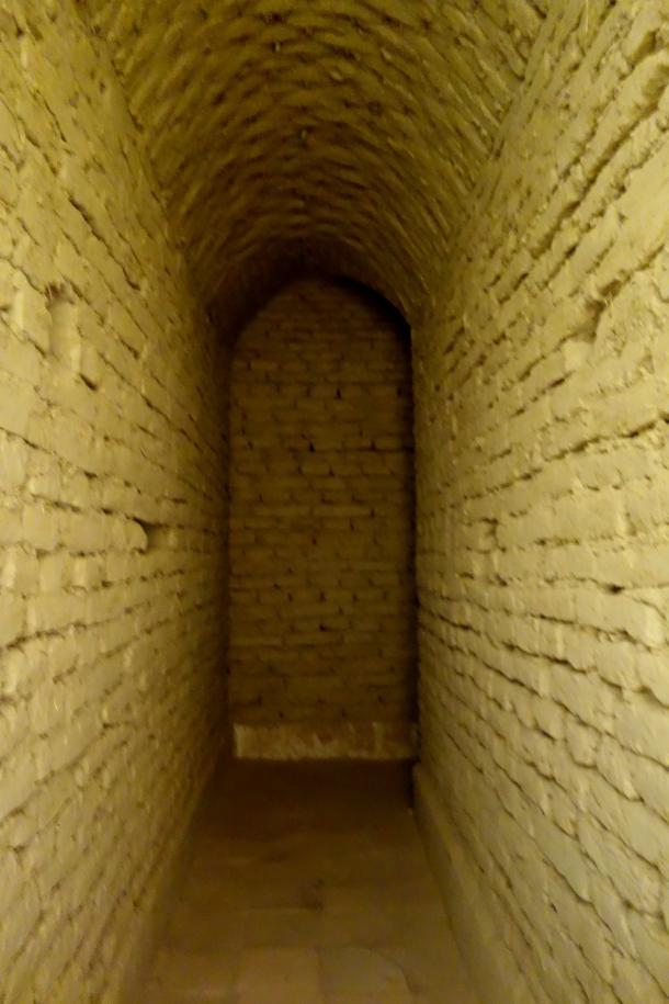 Bezeklik-Thousand-Buddha-Caves