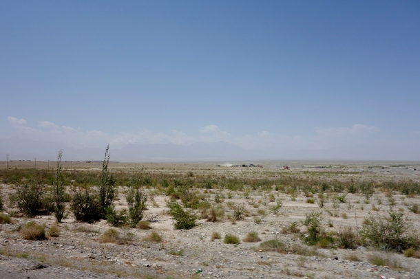 desert-xinjiang