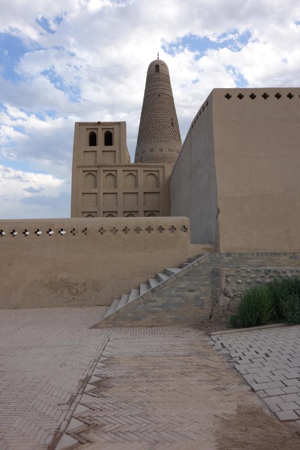 Emin-Minaret-Mosque