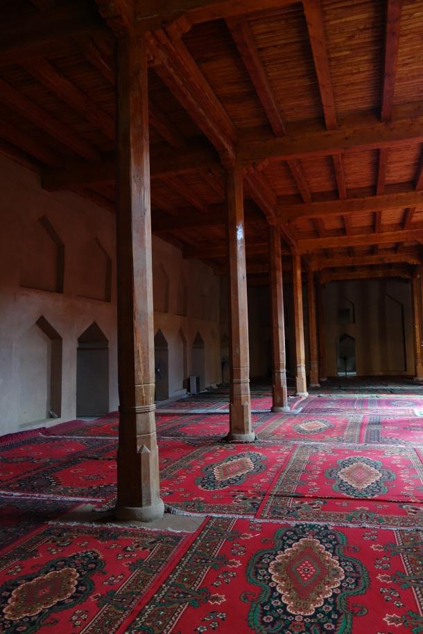 Emin-Mosque
