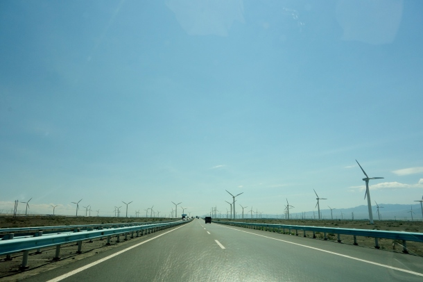 goldwind-wind-farm