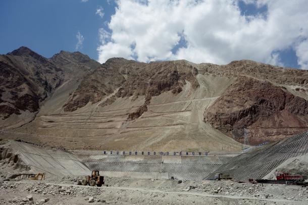 Karakoram-Highway-china-industrial