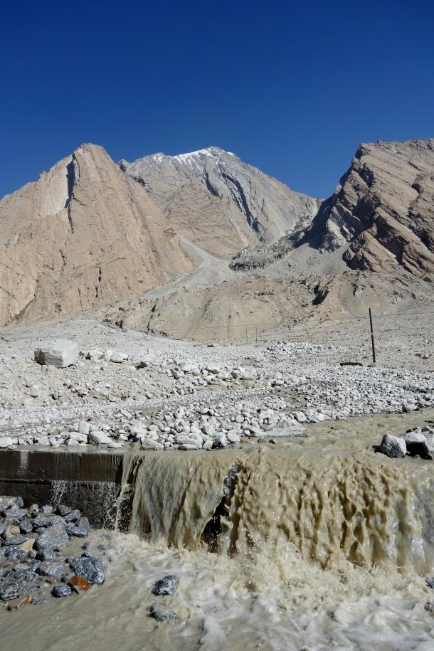 Karakoram-Highway-glaciers-melting