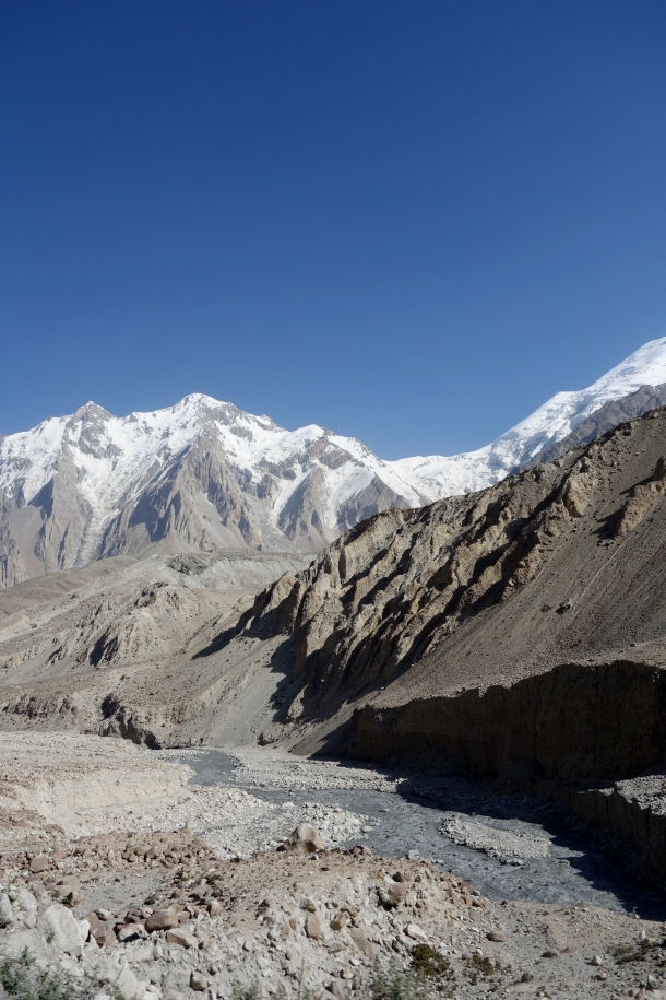 Kunlun-Mountains