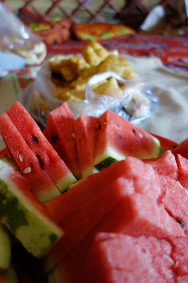 Kyrgyz-feast