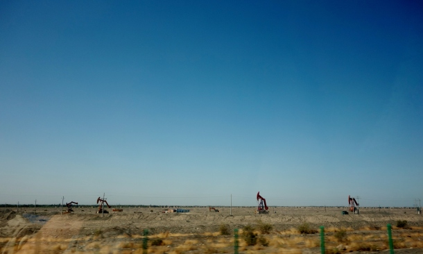 oil-field-china