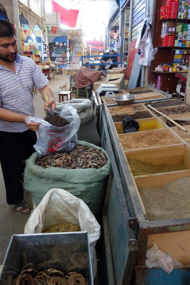 spice-market-kashgar