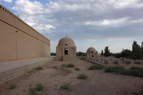 Su-Gong-Ta-mosque