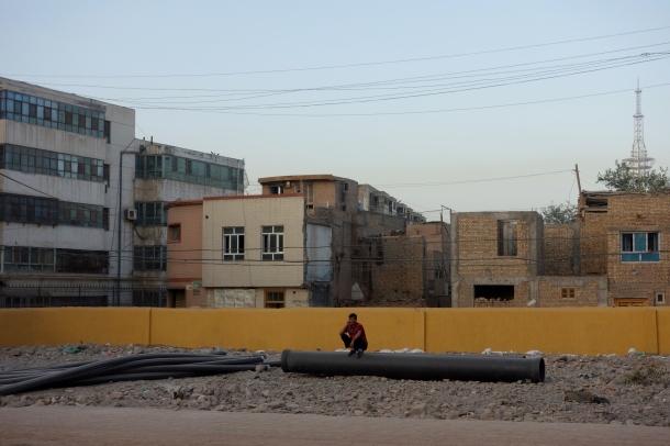 demolished-buildings-kashgar