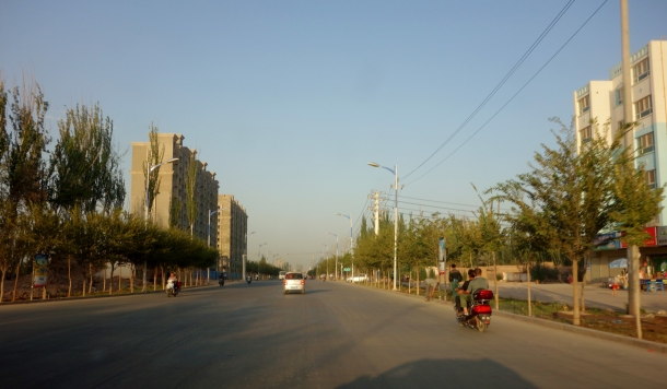 homes-uighurs-are-being-relocated-to-in-kashgar