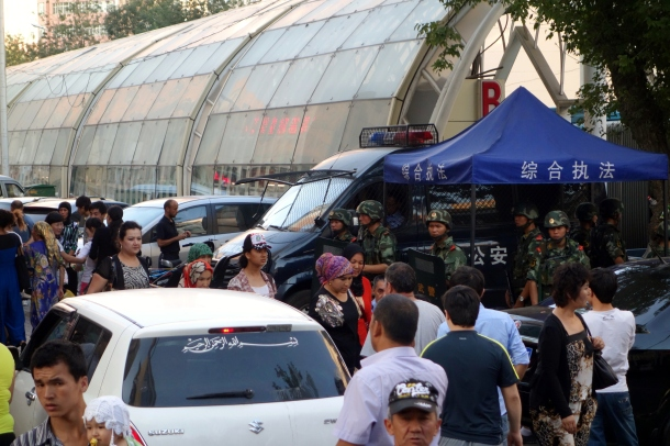 paramilitary-police-urumqi