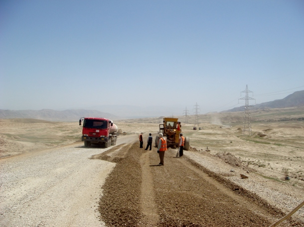 road-construction-afghanistan