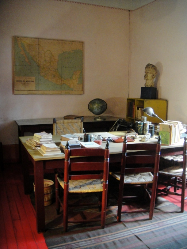 study-where-leon-trotsky-assassinated