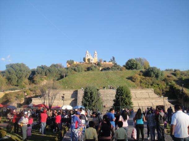 Cholula-square