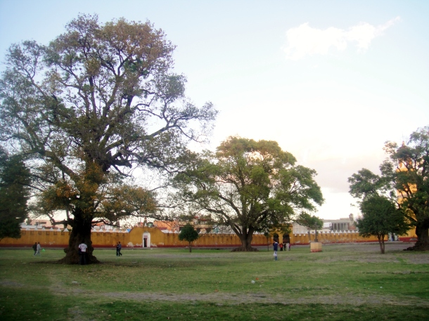convento-de-san-gabriel-cholula