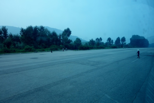 empty-road-north-korea