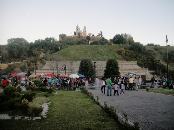 Great-Pyramid-cholula