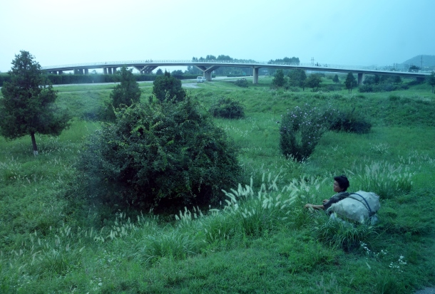 highway-overpass-north-korea