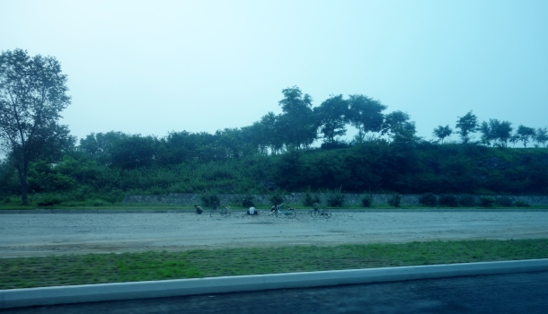 road-construction-north-korea