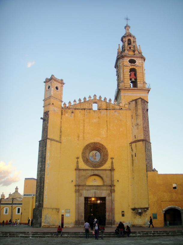 san-gabriel-church-cholula