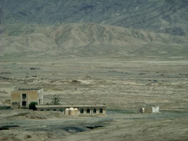 soviet-base-Puli-Khumri