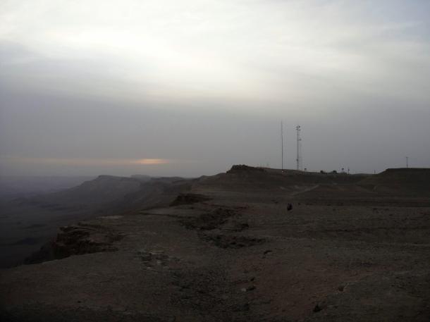crater-israel-negev