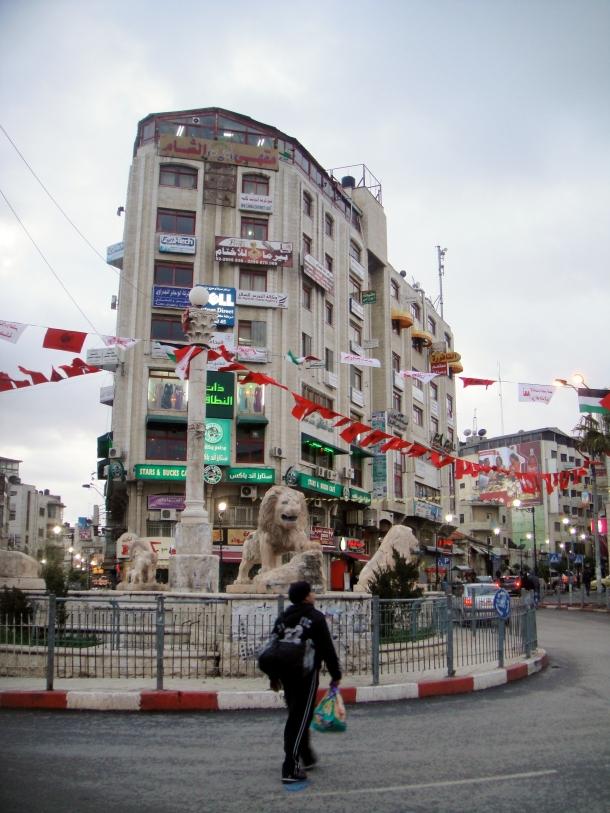 al-Manara-Square