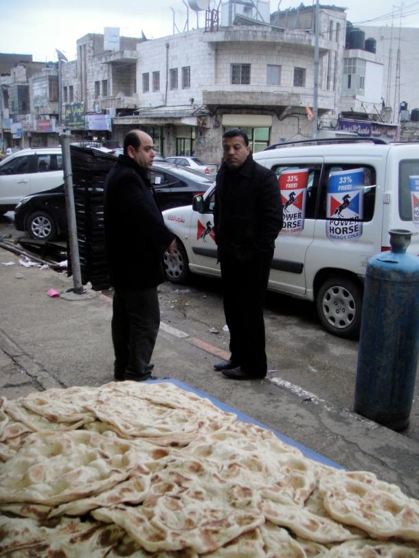 kmaaj-pita-bread-ramallah