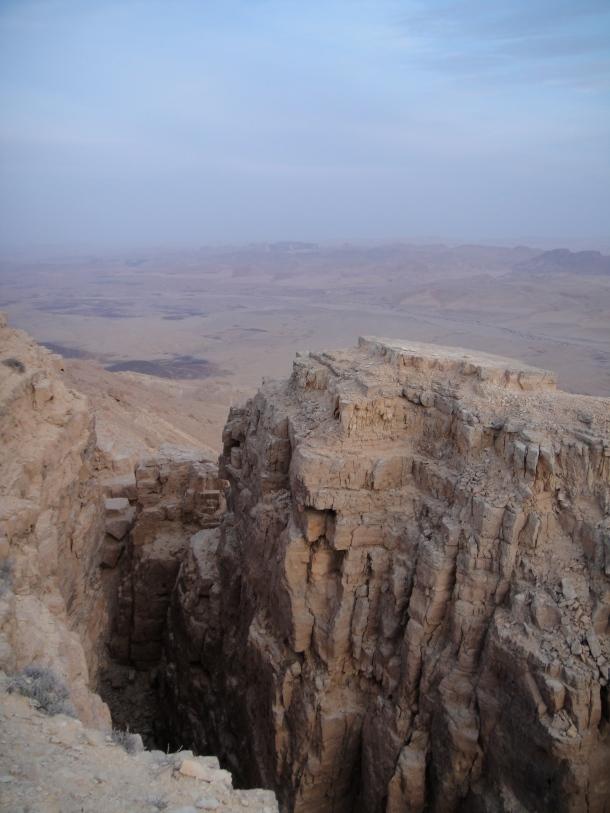 Makhtesh-Ramon