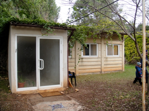 Kibbutz-Inbar