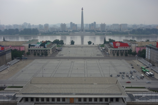 kim-il-sung-square-korea