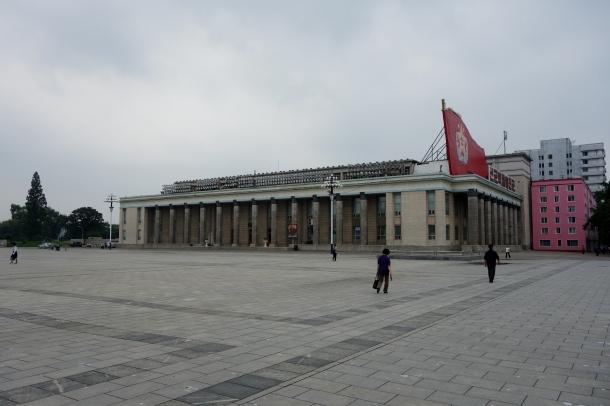 north-korean-national-art-gallery