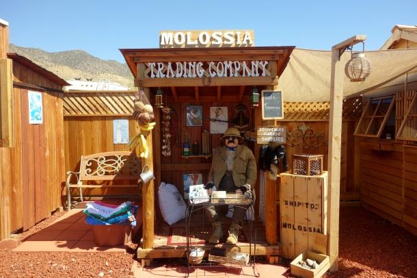 MOLOSSIA-TRADING-COMPANY