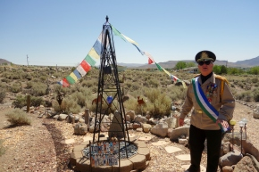 Visiting The Republic Of Molossia: Part 2 of2