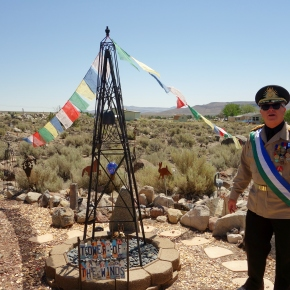 Visiting The Republic Of Molossia: Part 2 of 2
