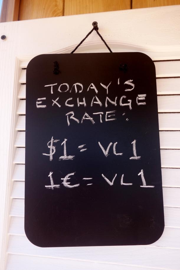 Valora-dollar-exchange-rate