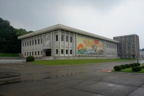 Pyongyang Film Studios: North Korea'sHollywood
