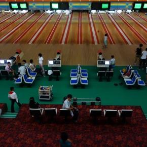 Bowling In North Korea: Pyongyang GoldLane