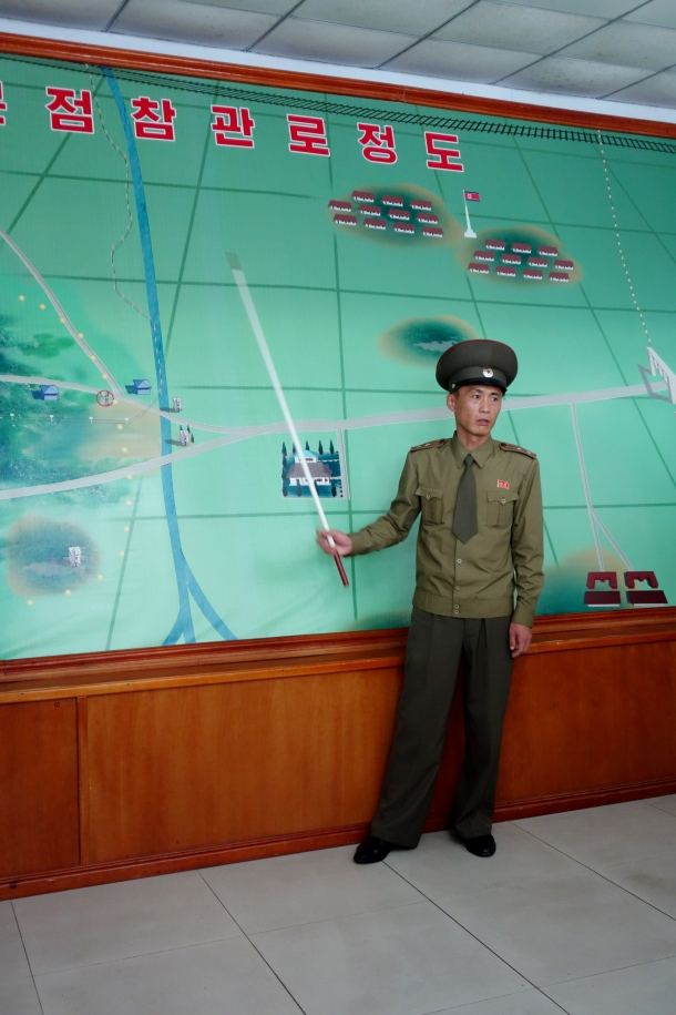 DMZ-staging-area-north-korea